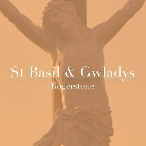 Home page of All Saints RC Parish Newport