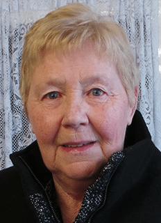 Pam McLoughlin