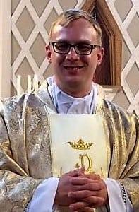 Fr. Daniel Stanton