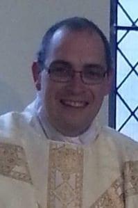 Fr. Michael Doyle