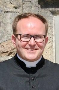 Fr. Robert James
